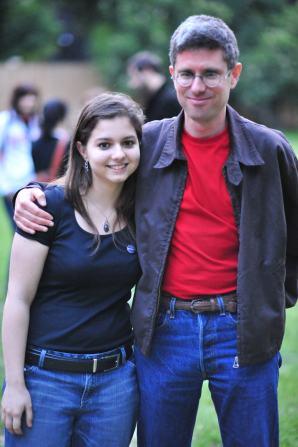Maria Petrescu, Sean Carlos