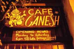 Cafe Ganesh
