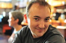Chris Rawlinson