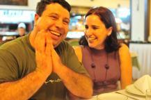 Paulino Michelazzo, Daniela Nogueira