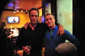 Mike Rowe, Tim Ferriss