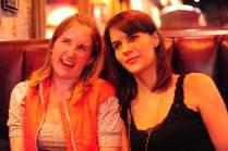 Rebecca Lammons, Julie Hill1 Comment