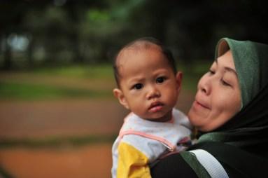 Elok Dewi Astuti, Caca Tenriola