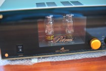 unwrapping petrvs preamplifier