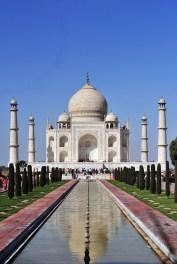 Taj Mahal1 Comment