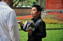 Quoc Tu Giam, First University