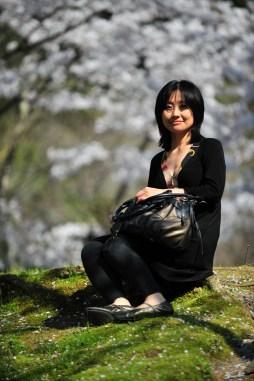Naoko Mccracken