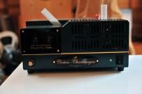 corton charlemagne el34 amplifier