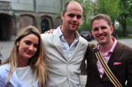 Matt Mullenweg, Patrick De Laive, Hermione Way1 Comment