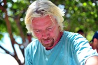 Richard Branson2 Comments