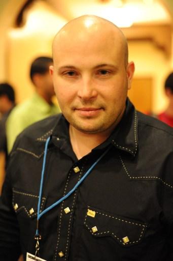 Ryan Boren