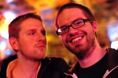 Matt Mullenweg, Michael Adams1 Comment