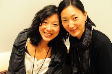 Janetti Chon, Elena Chon