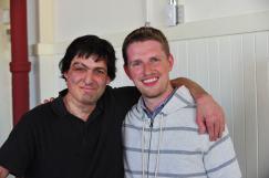 Dan Ariely, Matt Mullenweg