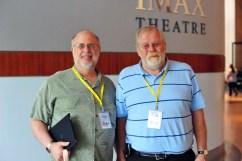 Chuck Mullenweg, Dwight Silverman