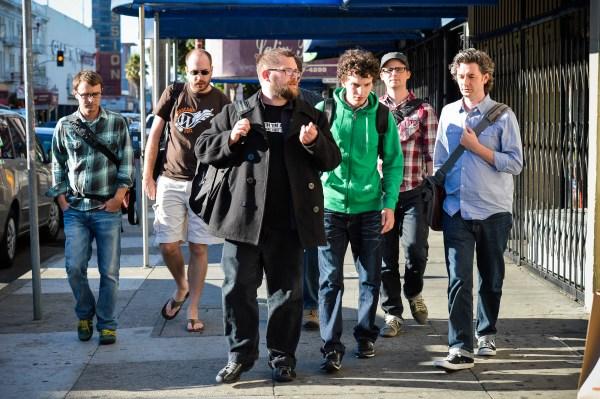 Devin Price, Erick Hitter, Michael Fields, Konstantin Kovshenin, Matt Wiebe, Ian Stewart1 Comment