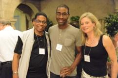 Herbie Hancock, Keith Black, Lisa Randall