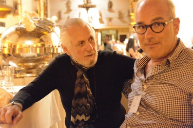 Richard Saul Wurman, Jon Kamen