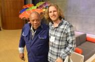 Quincy Jones, Matt Mullenweg