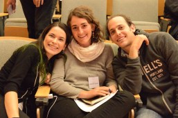 Christina Pato, Lukie-volpini, Mike Block