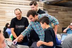 Adam Silverstein, Andrew Nacin, Mark Jaquith, Noah Silverstein