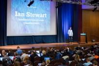 Ian Stewart1 Comment