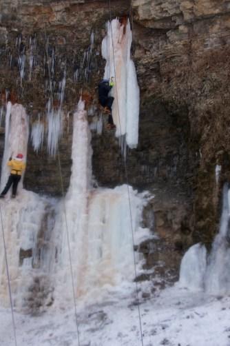 Tiffany Falls Ice 6