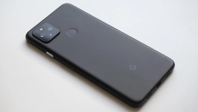Photo of Google's Pixel 5a 5G is shaping up to be even more underwhelming than previously expected