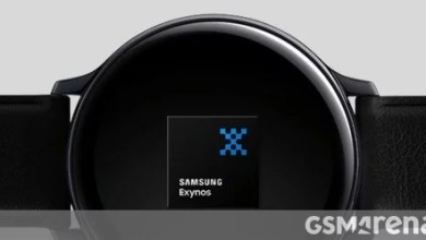 Photo of Samsung Galaxy Watch4 series to feature all-new Exynos W920 chipset