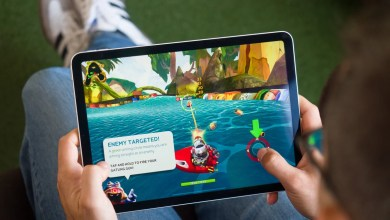 Photo of The first OLED iPad won't be the real deal                                                                          by Daniel  Petrov