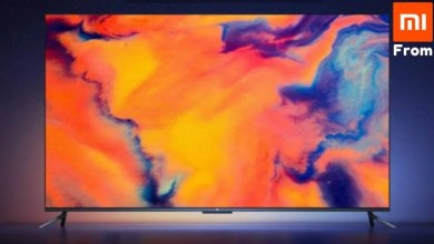 Photo of Xiaomi Mi TV 5X is coming with amazing sound feature