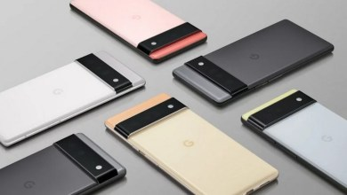 Photo of Android 12 – Android 12 List of Google Pixel phones eligible for the update
