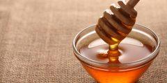 تفسير حلم العسل