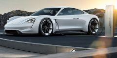 HP Porsche Mission مستقبل سباق العملاء