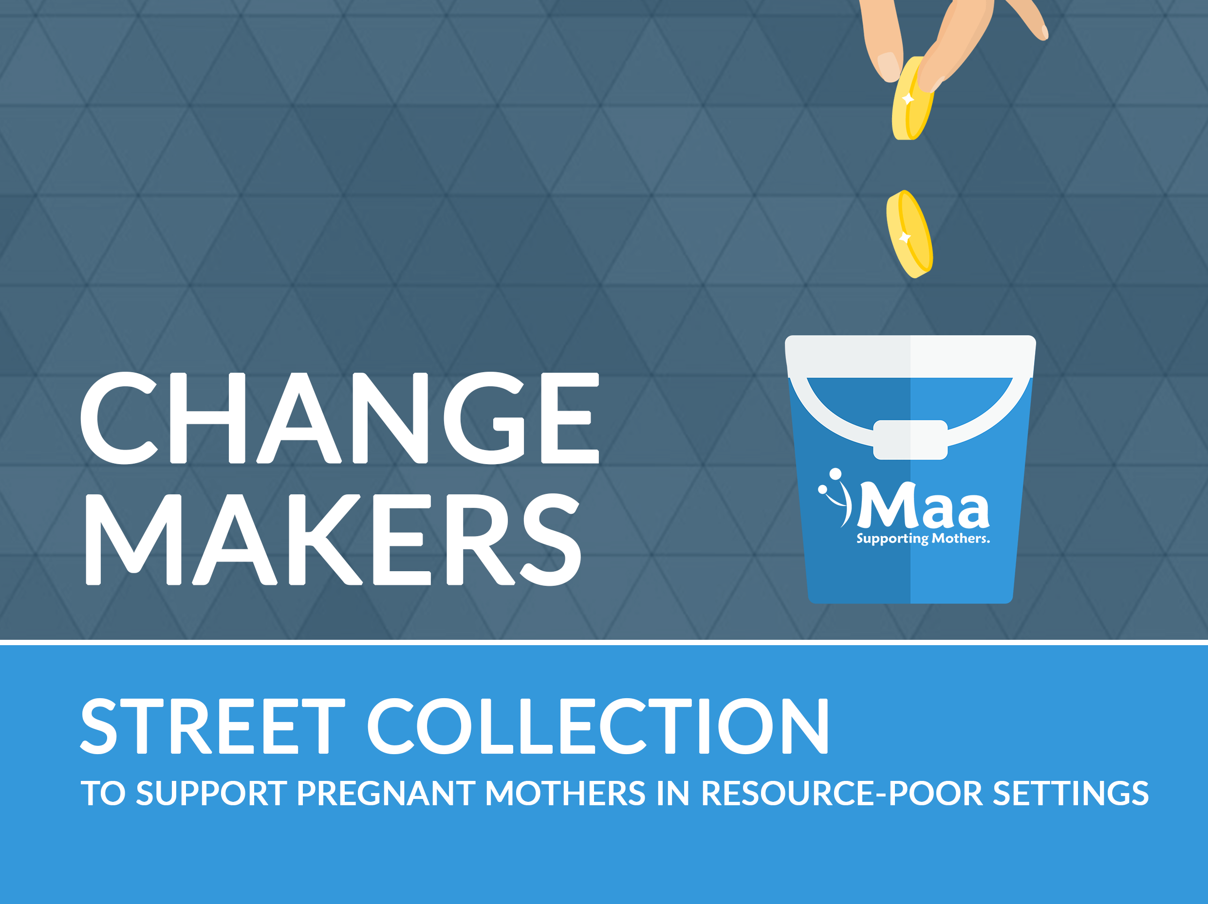 Street Collections Sign-Up
