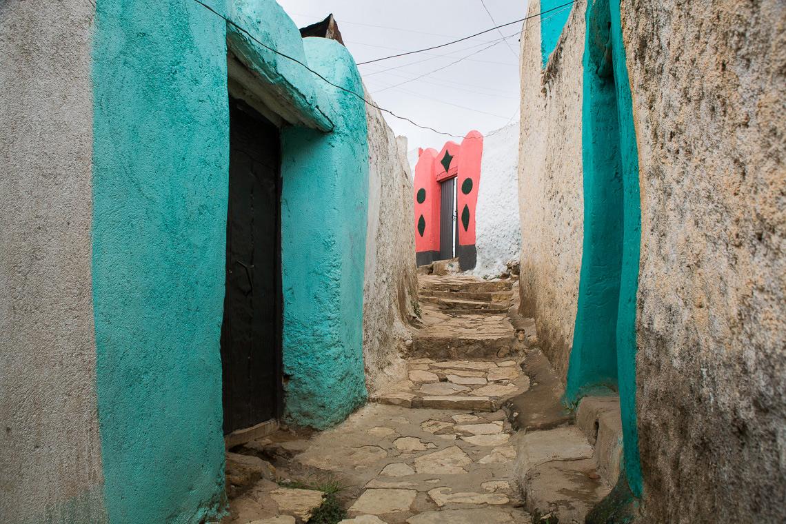 Harrar, Ethiopia