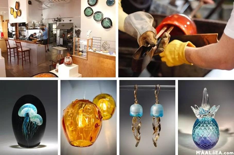Maui Glass Artists