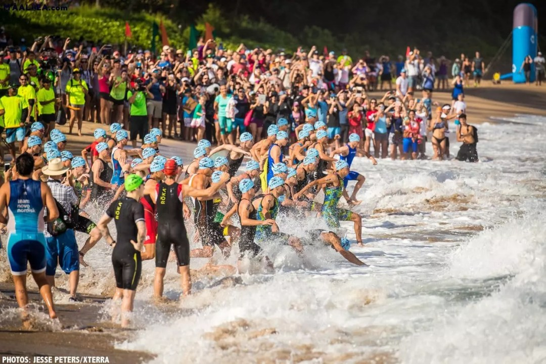 ironman Maui Hawaii