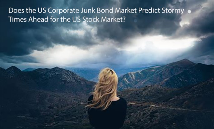 US stock market crash ahead?