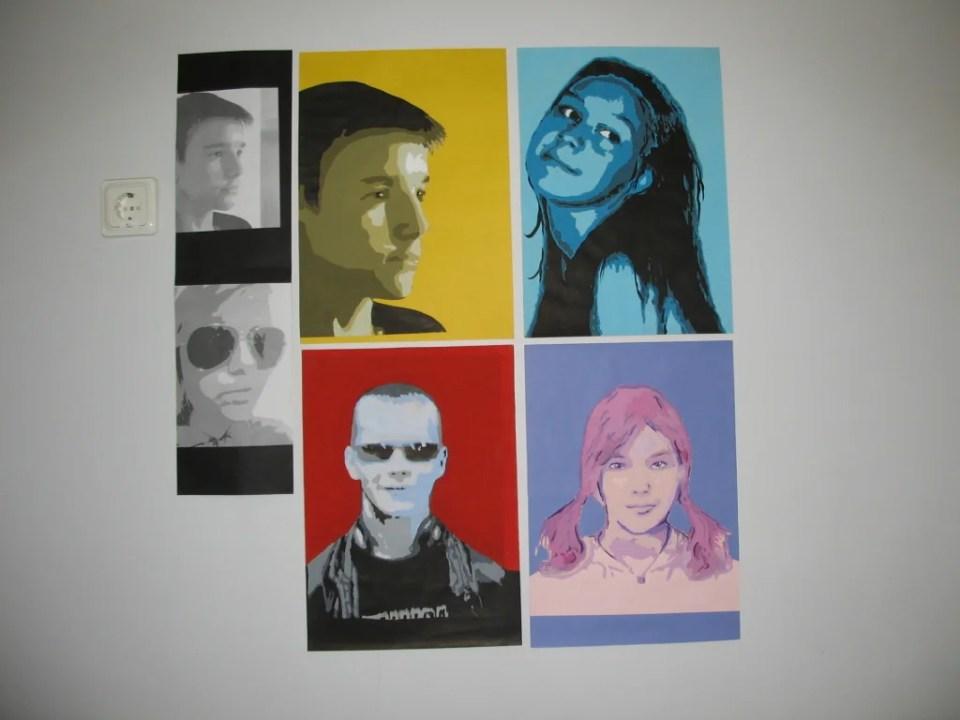 Pop kunst 7