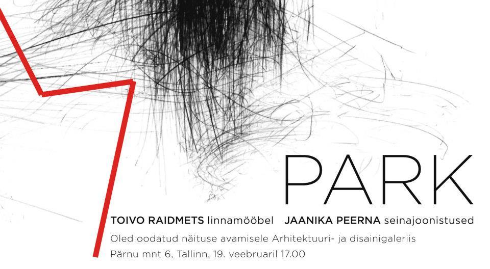 Jaanika Peerna näitus