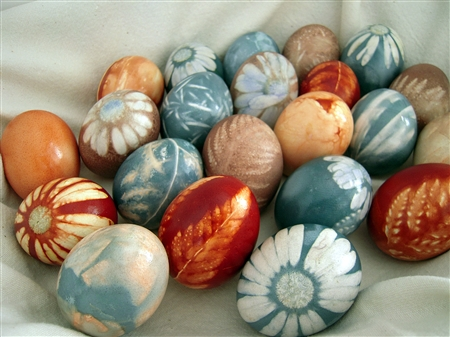 Pühade munad