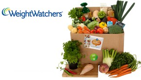 weight watchers foodbox