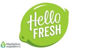 nieuw logo hellofresh