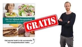 7x7 Afslank Receptenboek Gratis