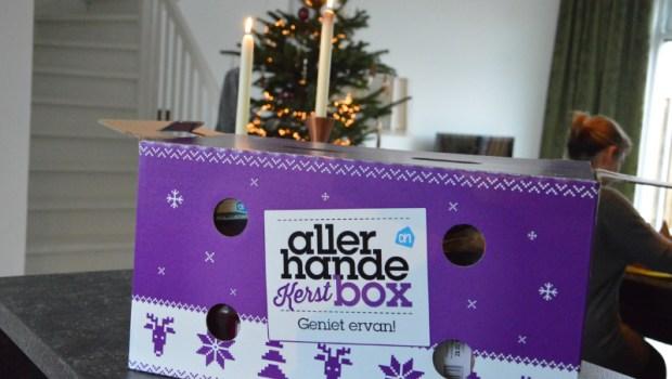 Allerhande Kerstbox review