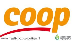 coop online boodschappen