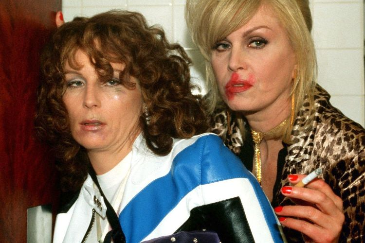 abfab-hungover