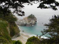 Big Sur in California