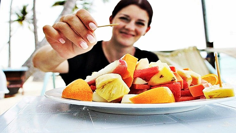 Breakfast Eating – A Simple Way to Stay Healthy.